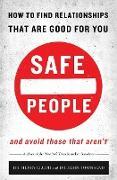 Cover-Bild zu Cloud, Henry: Safe People