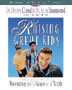 Cover-Bild zu Cloud, Henry: Raising Great Kids Workbook for Parents of Teenagers