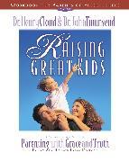 Cover-Bild zu Cloud, Henry: Raising Great Kids Workbook for Parents of Preschoolers