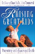 Cover-Bild zu Cloud, Henry: Raising Great Kids