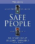 Cover-Bild zu Cloud, Henry: Safe People Workbook