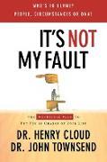Cover-Bild zu Cloud, Henry: It's Not My Fault