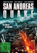 Cover-Bild zu Grace Van Dien (Schausp.): San Andreas Quake