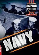 Cover-Bild zu Townsend, John: World War II: Navy