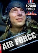 Cover-Bild zu Townsend, John: World War II: Air Force