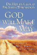 Cover-Bild zu Cloud, Henry: God Will Make a Way