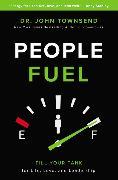 Cover-Bild zu Townsend, John: People Fuel