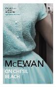Cover-Bild zu McEwan, Ian: On Chesil Beach