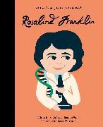Cover-Bild zu Sanchez Vegara, Maria Isabel: Rosalind Franklin