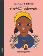Cover-Bild zu Sánchez Vegara, María Isabel: Harriet Tubman