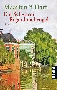 Cover-Bild zu Hart, Maarten 't: Ein Schwarm Regenbrachvögel