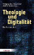 Cover-Bild zu Theologie und Digitalität (eBook) von Beck, Wolfgang (Hrsg.)