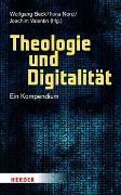 Cover-Bild zu Theologie und Digitalität von Beck, Wolfgang (Hrsg.)