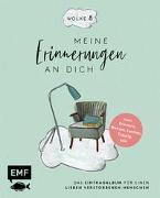 Cover-Bild zu Bohlmann, Sabine: Wolke 8 - Meine Erinnerungen an dich