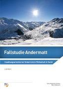 Cover-Bild zu Reale Fallstudien zur Betriebswirtschaft / Fallstudie Andermatt von Rüdisühli-Steffen, Marc