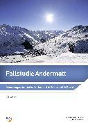 Cover-Bild zu Fallstudie Andermatt von Rüdisühli-Steffen, Marc