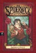 Cover-Bild zu Black, Holly: Die Spiderwick Geheimnisse - Gefährliche Suche