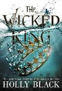 Cover-Bild zu Black, Holly: The Wicked King