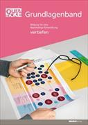 Cover-Bild zu Querblicke. Vertiefen. Grundlagenband von Muheim, Verena