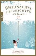 Cover-Bild zu Mürmann, Barbara (Hrsg.): Weihnachtsgeschichten am Kamin 31