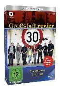 Cover-Bild zu Eberlein, Norbert: Großstadtrevier