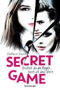 Cover-Bild zu Hasse, Stefanie: Secret Game. Brichst du die Regeln, brech ich dein Herz
