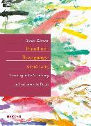 Cover-Bild zu Handbuch Bewegungserziehung (eBook) von Zimmer, Renate