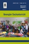 Cover-Bild zu Bewegter Sachunterricht (eBook) von Kaiser, Astrid