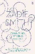 Cover-Bild zu Smith, Zadie: Changing My Mind