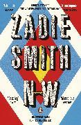 Cover-Bild zu Smith, Zadie: NW