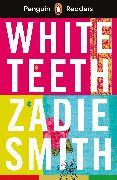 Cover-Bild zu Smith, Zadie: Penguin Readers Level 7: White Teeth (ELT Graded Reader)
