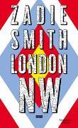 Cover-Bild zu Smith, Zadie: London NW