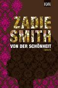 Cover-Bild zu Smith, Zadie: Von der Schönheit