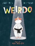 Cover-Bild zu Smith, Zadie: Weirdo