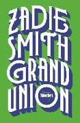 Cover-Bild zu Smith, Zadie: Grand Union