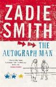 Cover-Bild zu Smith, Zadie: The Autograph Man