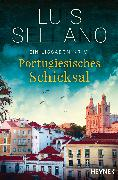 Cover-Bild zu Portugiesisches Schicksal (eBook) von Sellano, Luis