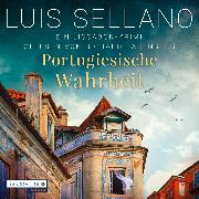 Cover-Bild zu Portugiesische Wahrheit (Audio Download) von Sellano, Luis