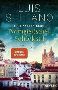 Cover-Bild zu Portugiesisches Schicksal von Sellano, Luis