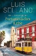 Cover-Bild zu Portugiesisches Erbe von Sellano, Luis