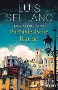 Cover-Bild zu Portugiesische Rache von Sellano, Luis