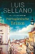 Cover-Bild zu Portugiesische Tränen von Sellano, Luis