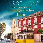 Cover-Bild zu Portugiesisches Erbe (Audio Download) von Sellano, Luis