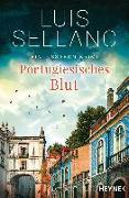 Cover-Bild zu Portugiesisches Blut von Sellano, Luis