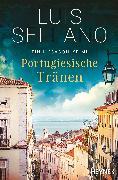 Cover-Bild zu Portugiesische Tränen (eBook) von Sellano, Luis