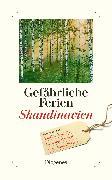 Cover-Bild zu diverse Übersetzer (Übers.): Gefährliche Ferien - Skandinavien