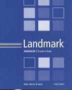 Cover-Bild zu Teacher's Book - Landmark Advanced