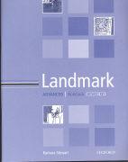 Cover-Bild zu Workbook without key - Landmark Advanced