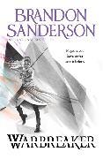 Cover-Bild zu Sanderson, Brandon: Warbreaker