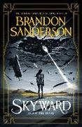 Cover-Bild zu Sanderson, Brandon: Skyward